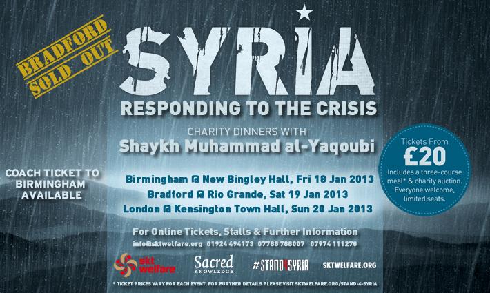 FreeSyria